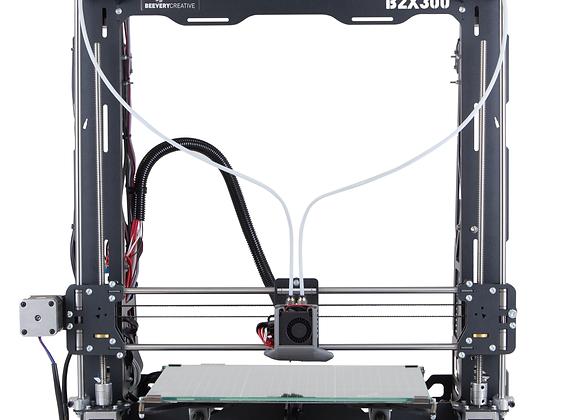 3D принтер Beeverycreative B2X300 купить в Украине, цена, обучение