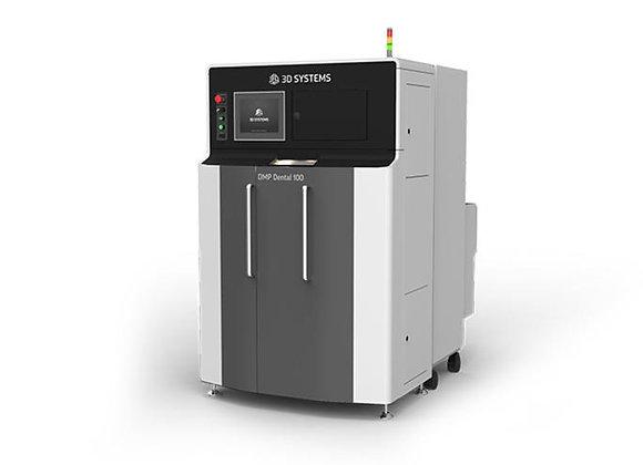 3D принтер 3D Systems DMP Flex 100