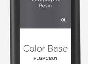 Formlabs Color base