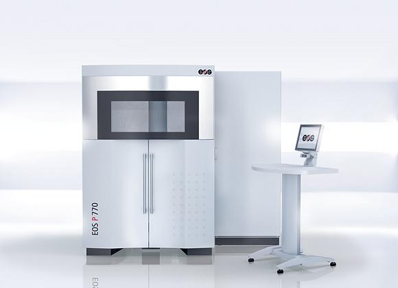 3D принтер EOS P 770