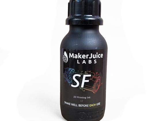 Фотополимерная смола MakerJuice SF for the Form 1+/2
