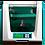 FDM 3D принтер XYZprinting da Vinci Jr. 1.0 w купить в Украине, цена
