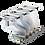 Thumbnail: 3D принтер 3D Systems ProJet 6000 HD