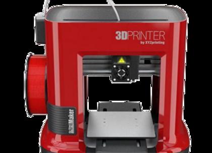 3D принтер XYZprinting da Vinci miniMaker купить в Украине, цена
