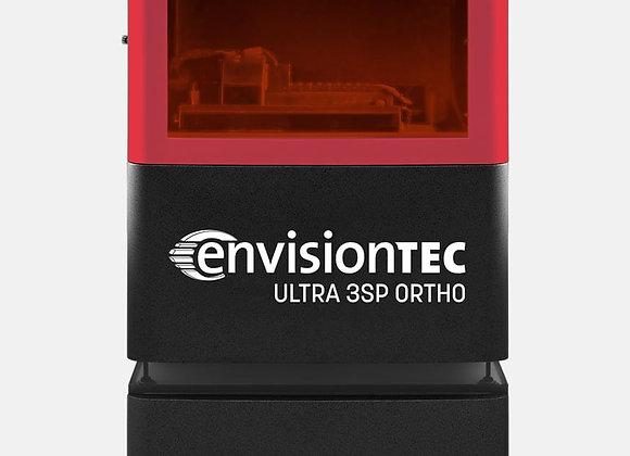 3d принтер EnvisionTEC Ultra 3SP Ortho