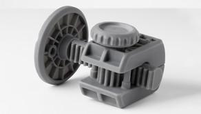 Технические характеристики Formlabs Grey Pro