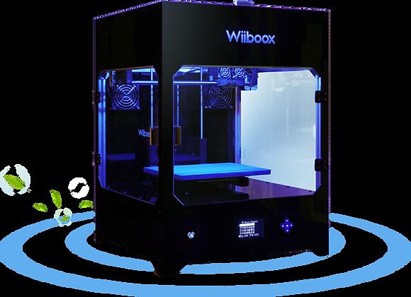 3D принтер Wiiboox Company Pro300 купить в Украине, цена, обучение