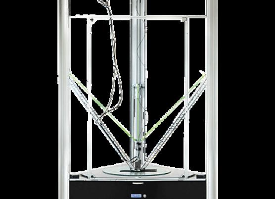 3D принтер Wasp Delta WASP 60100 купить в Украине, цена, обучение