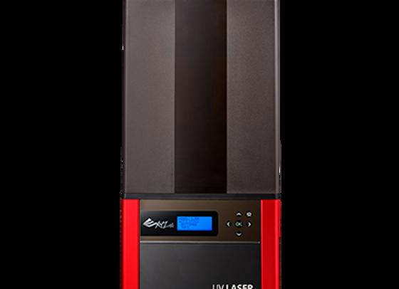 3D принтер Nobel 1.0 A