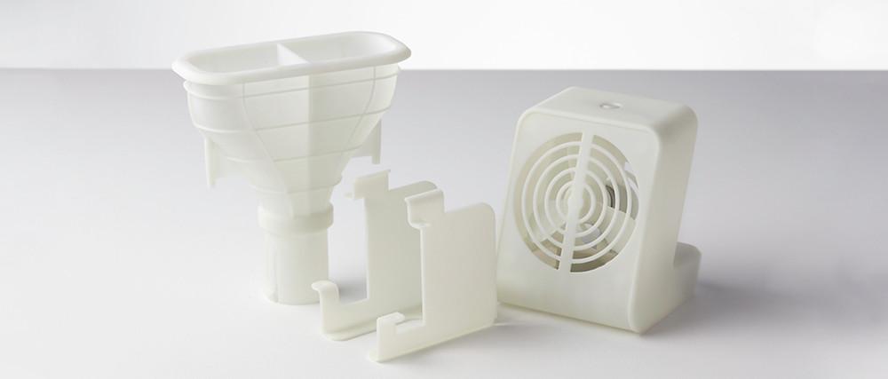 Технические характеристики фотополиметной смолы Formlabs Rigid