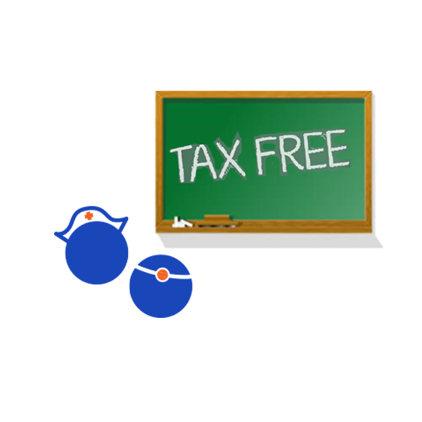 Tax Free Extended Weekend Hours August 9-11 at Sunshine Uniforms