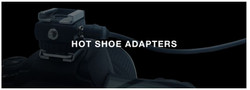 hot shoe adapters