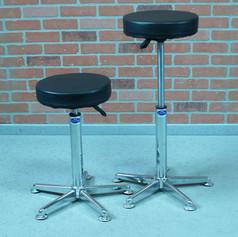 adjustable modern stools