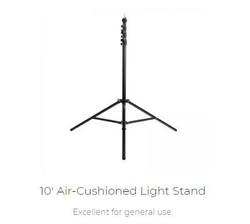 light stands