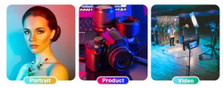 RGB options