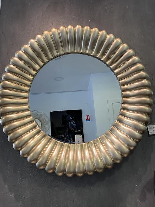 Miroir rond élégant