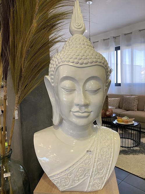 Buddha blanc xl