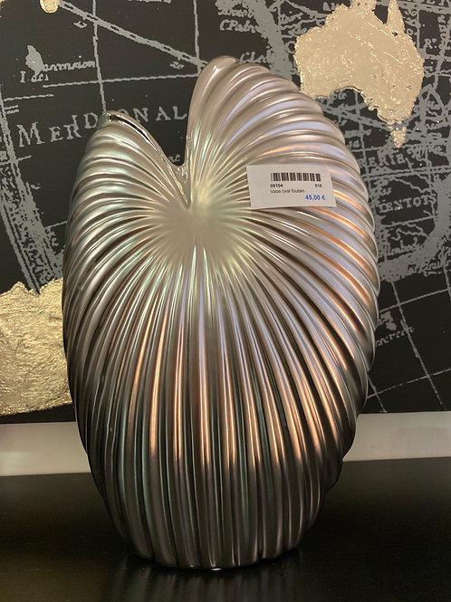Vase fountain