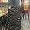 Thumbnail: Grand Vase feuille noir