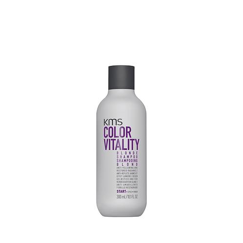 Colorvitality Blond Shampoo