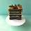 Thumbnail: Honeycomb over Cake