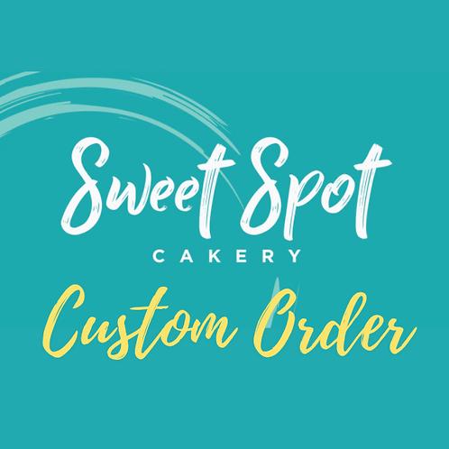 Custom Order 0004