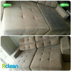 Limpeza e Higienização