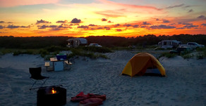Complete Guide to Camping on Assateague Island - Reservation Tips, Best Campsites and Maps