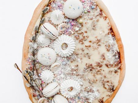 Słodki Świąteczny Mazurek