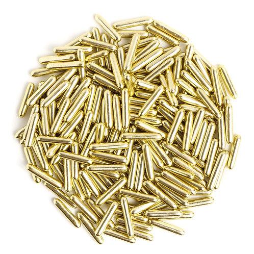 GOLD MACARONI