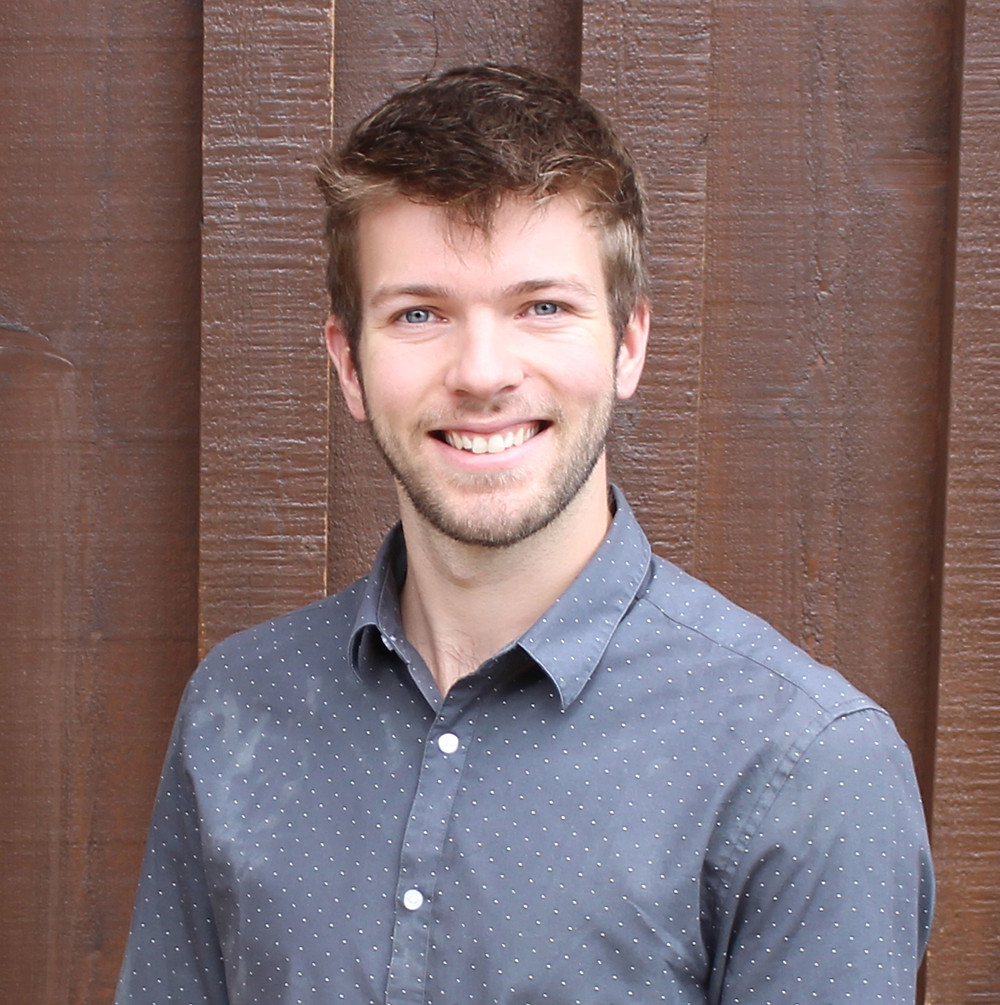 Ryan Buell: Communications Coordinator