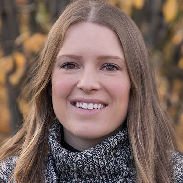 Kathleen Lee: Creative Marketing Lead