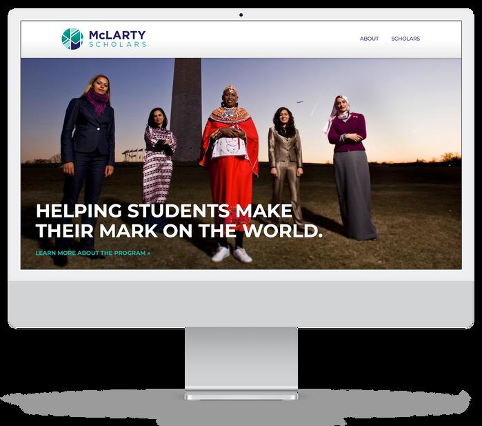McLarty Scholars