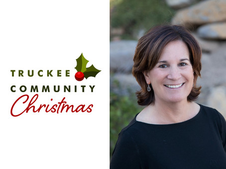 Truckee Community Christmas - A Message From Our Board President