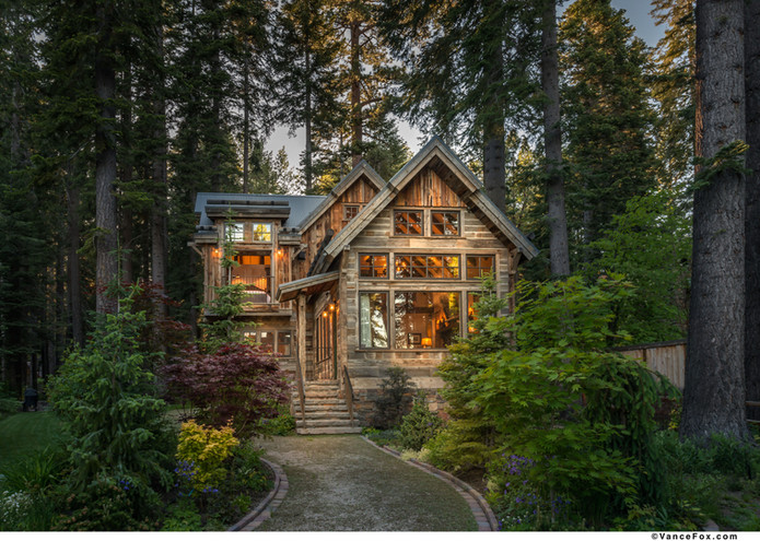 Home real estate company lake tahoe and Truckee