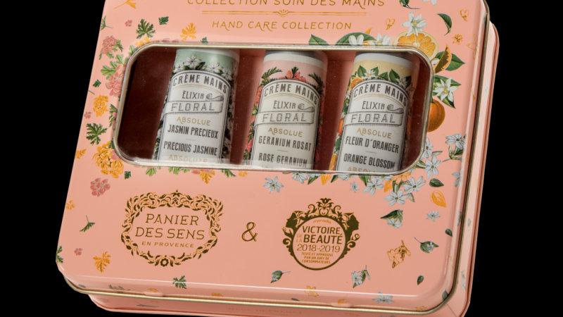 Hand Care Gift Set