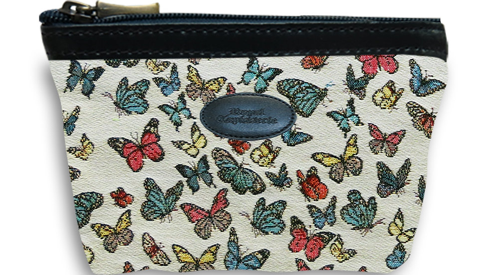 Pencil Case Butterfly