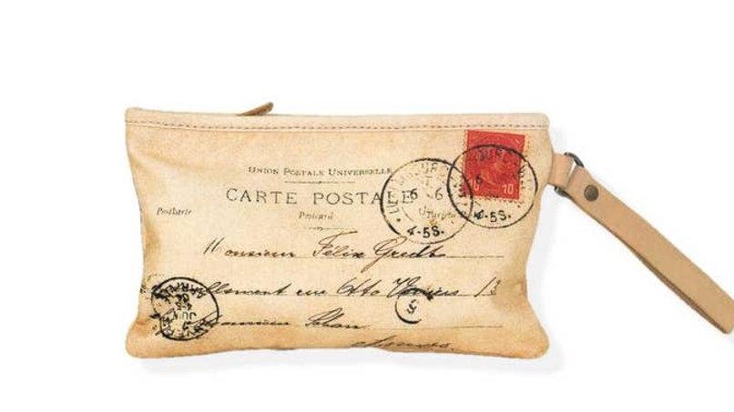 Carte Envelop Clutch