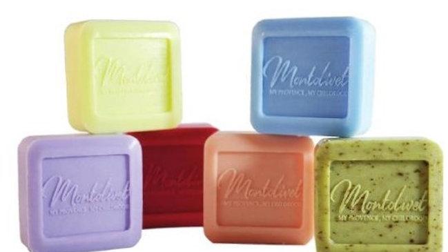 Provence Montolivet Soap