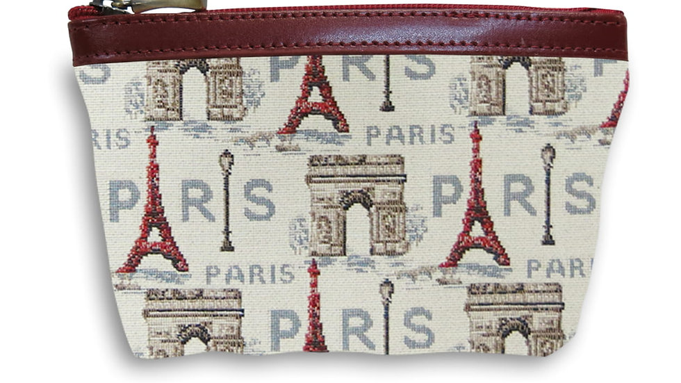 Pencil Case Paris
