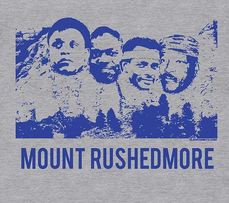 Mt Rushedmore