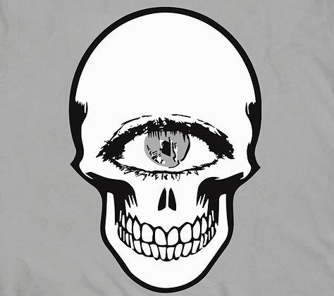 Eye Skull