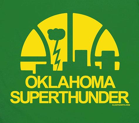 OKC Superthunder