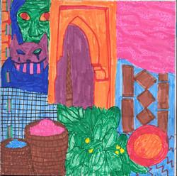 morocco drawings (13)