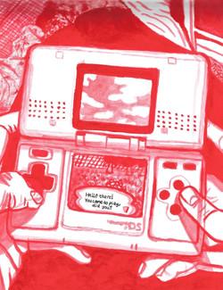 Nintendo ds 2021
