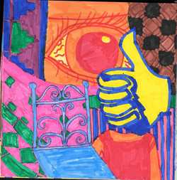 morocco drawings (1)