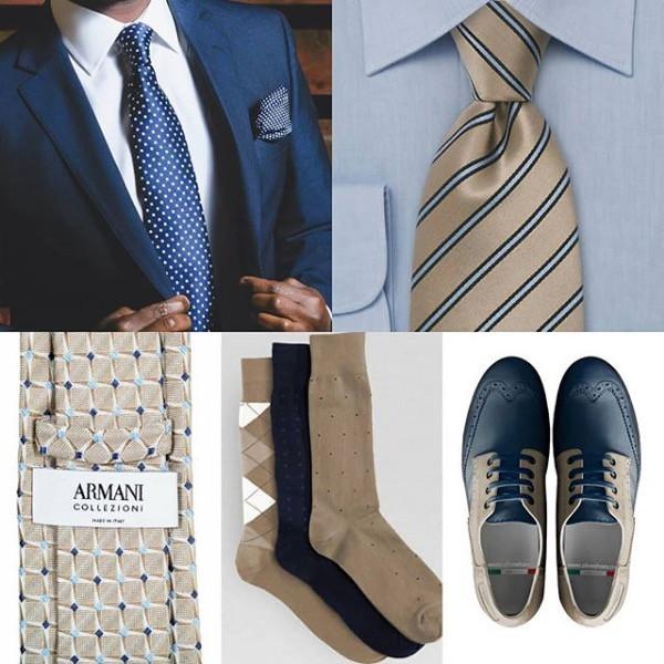 Rekanize Edsons Male color scheme