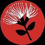 red pohutukawa circle.png