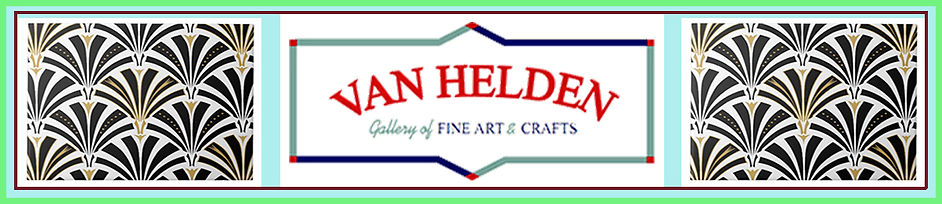 Van Helden Gallery Days Bay