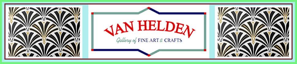 Van Helden Gallery Days Bay
